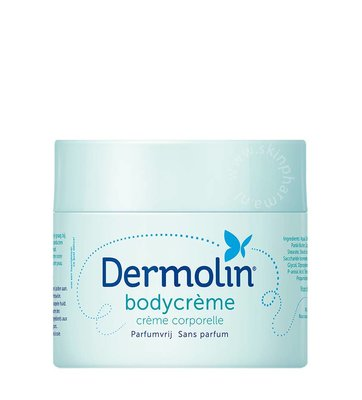 Dermolin Bodycrème (200ml)