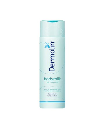 Dermolin Bodymilk (200ml)