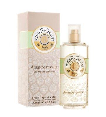 Roger & Gallet Amande Persane Eau Fraîche Parfumée (200 ml)