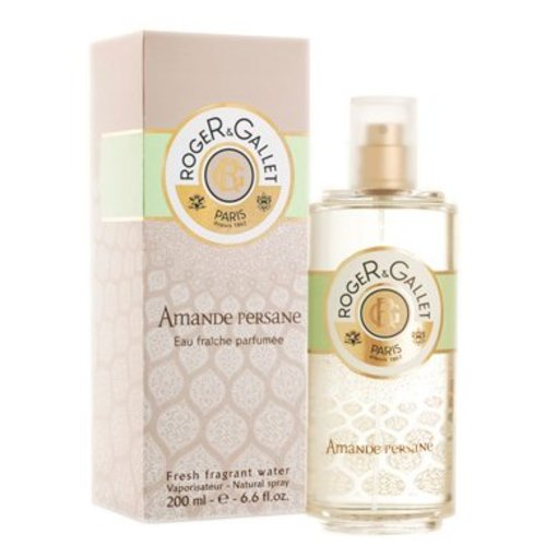 Roger & Gallet Roger & Gallet Amande Persane Eau Fraîche Parfumée (200 ml)