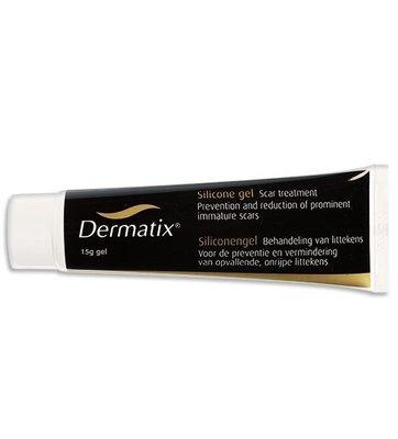 Dermatix Siliconen Gel (15 gr)