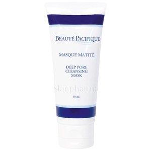 Beauté Pacifique - Deep Pore Cleansing Mask (50ml)