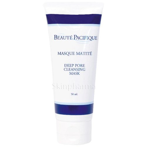 Deep Pore Cleansing Mask (50ml)