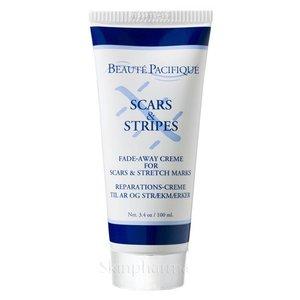 Beauté Pacifique - Scars & Stripes Littekencrème (100ml)