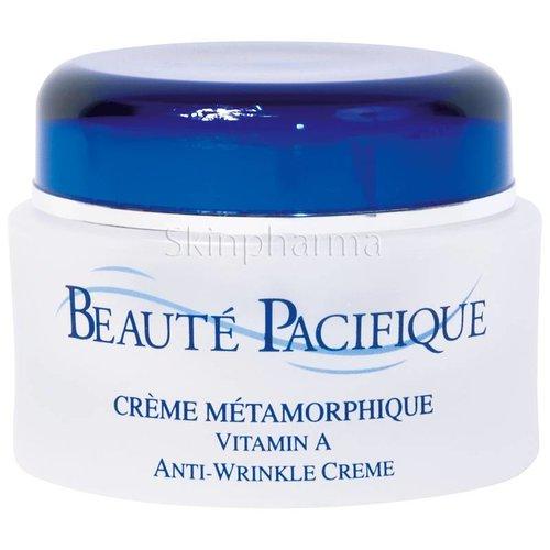Beauté Pacifique - Crème Metamorphique Vitamine A(pot 50 ml)