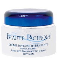 Beauté Pacifique - Enriched Moisturizing Cream Dry Skin (pot) (50ml)