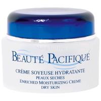 Beauté Pacifique - Enriched Moisturizing Cream Dry Skin (pot) (50ml)