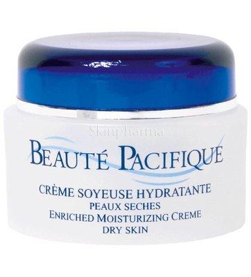 Beauté Pacifique Enriched Moisturizing Cream Dry Skin (pot) (50ml)
