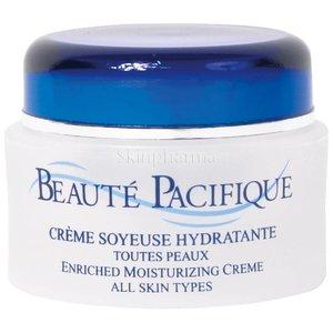 Beauté Pacifique - Enriched Moisturizing Cream All Skin (pot) (50ml)
