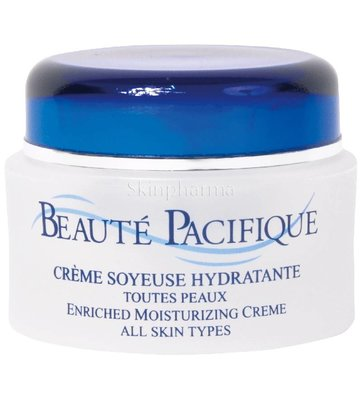 Beauté Pacifique Enriched Moisturizing Cream All Skin (pot) (50ml)