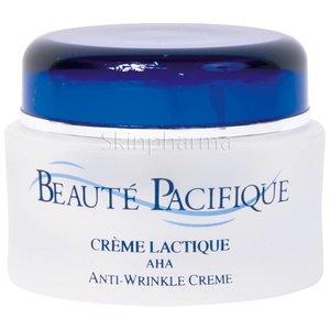 Beauté Pacifique - Crème Lactique AHA anti-rimpel crème (50ml)