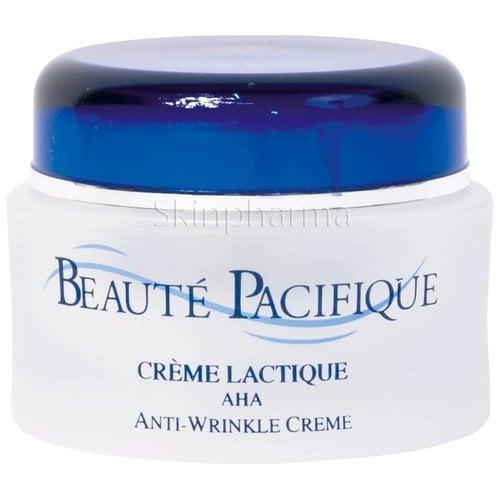 Crème Lactique AHA anti-rimpel crème (50ml)