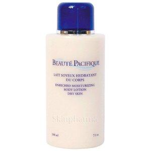 Beauté Pacifique - Enriched Moisturizing Body Lotion Dry Skin (200ml)