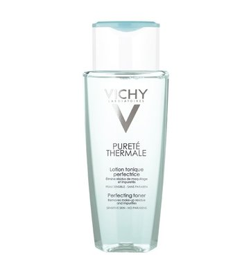 Vichy Purete Thermale Lotion Tonic (200ml)