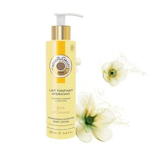 Roger & Gallet Roger & Gallet Bois d'Orange Bodylotion (200 ml)