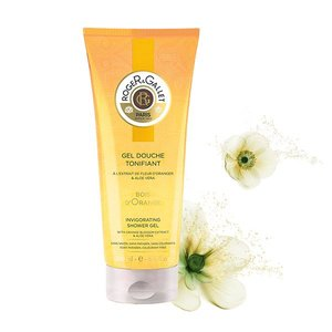 Roger & Gallet Roger & Gallet Bois d'orange fresh shower gel (200 ml)