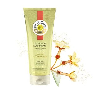 Roger & Gallet Roger & Gallet Fleur d'Osmanthus Bad- en douchegel (200 ml)