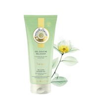 Roger & Gallet Thé vert Bad- en douchegel (200 ml)