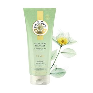 Roger & Gallet Roger & Gallet Thé vert Bad- en douchegel (200 ml)
