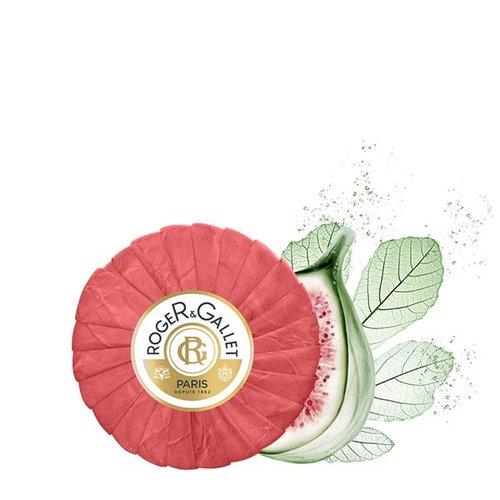 Roger & Gallet Roger & Gallet Fleur de Figuier zeep (100 gr)