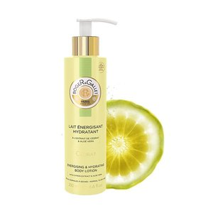 Roger & Gallet Roger & Gallet Cédrat Bodylotion (200 ml)
