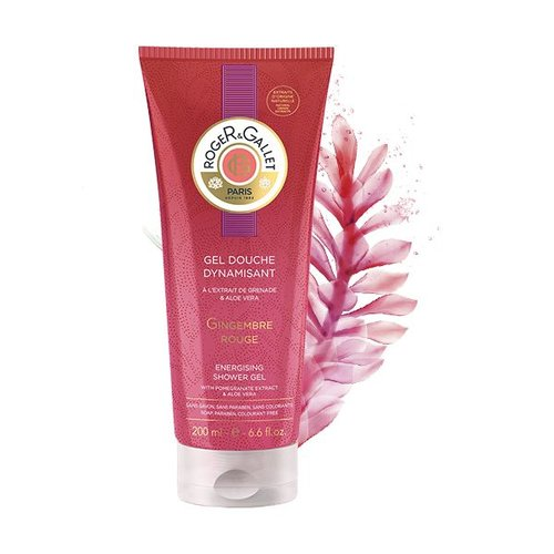 Roger & Gallet Roger & Gallet Gingembre Rouge Douchegel (200ml)
