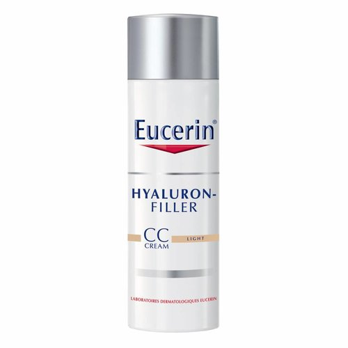 Eucerin Eucerin Hyaluron-Filler CC Cream Light (50ml)