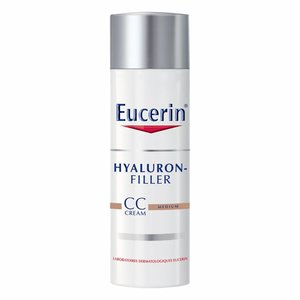 Eucerin Eucerin Hyaluron-Filler CC Cream Medium (50ml)
