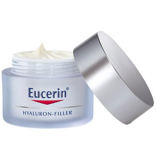 Eucerin Eucerin Hyaluron-Filler Dagcrème Droge Huid (50ml)