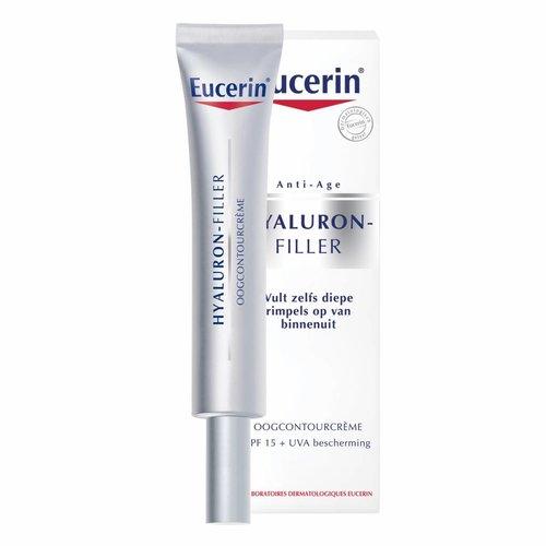 Eucerin Eucerin Hyaluron-Filler Oogcontourcrème (15ml)