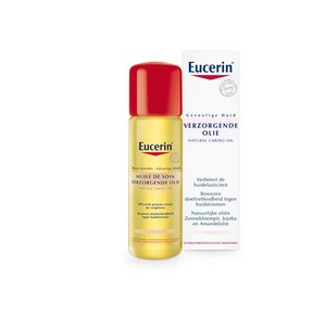 Eucerin Eucerin pH Verzorgende Olie (125ml)