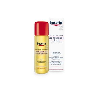 Eucerin pH Verzorgende Olie (125ml)