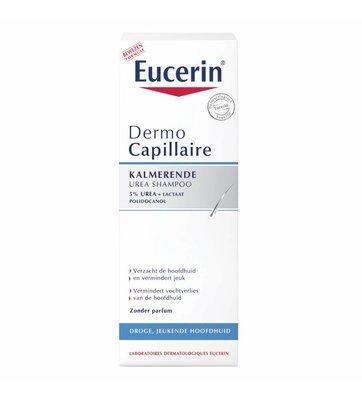 Eucerin Urea DermoCapillaire Shampoo 5% Urea (250ml) droge huid