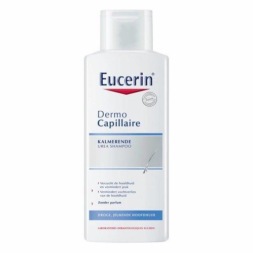 Eucerin Eucerin Urea DermoCapillaire Shampoo 5% Urea (250ml)