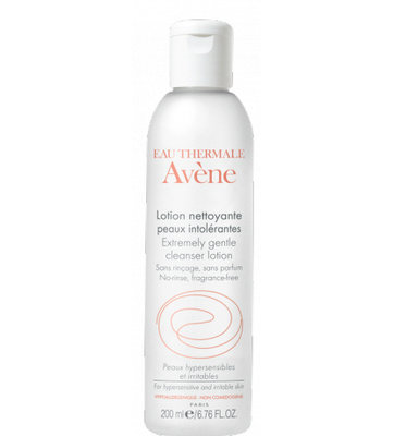 Avène Extremely Gentle Cleanser (200ml)