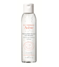 Avène Gentle eye make-up remover (125ml)