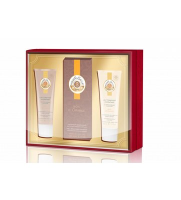 Roger & Gallet Bois d'Orange Cadeaubox