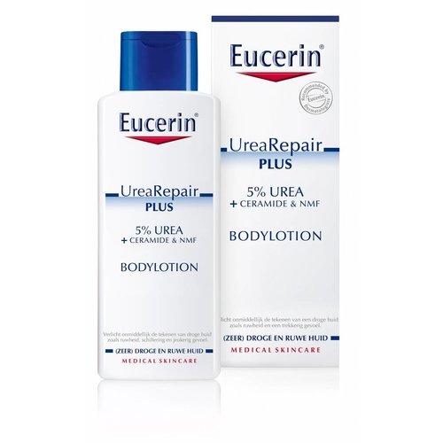 Eucerin Eucerin UreaRepair Plus 5% Urea Bodylotion (250 ml)