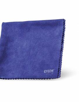 Gyeon 2QM Suede Tuch 20x20cm