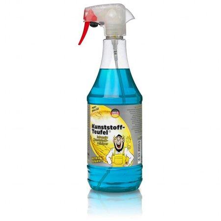 Tuga Chemie Kunststoff Teufel Kunststoffreiniger