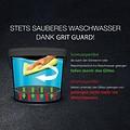 Meguiars Meguiar's Wascheimer mit Grit Guard und Deckel