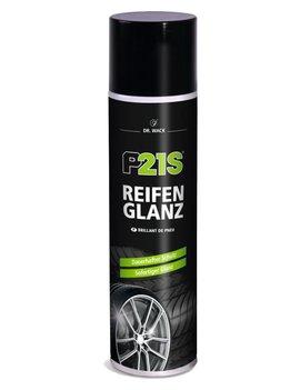 Dr. Wack P21S Reifen-Glanz