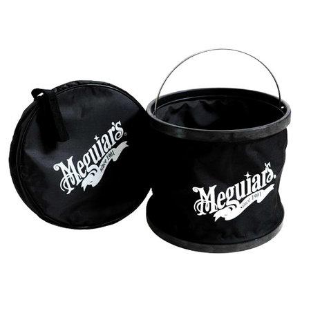Meguiars Meguiar's Falteimer 5 Liter