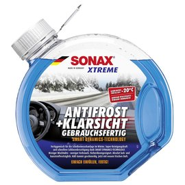 Sonax Xtreme AntiFrost + KlarSicht, 3L