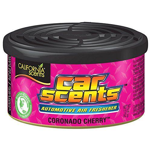California Scents California Scents Coronado Cherry