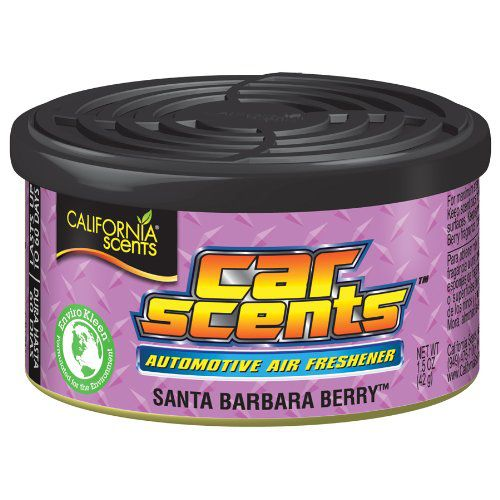 California Scents California Scents Santa Barbara Berry