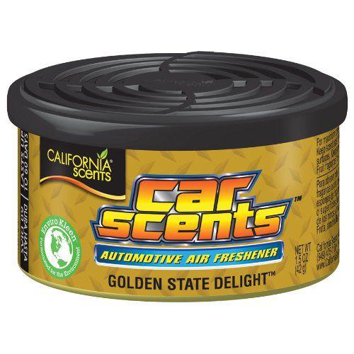 California Scents California Scents Golden State Delight