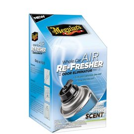 Meguiars Air Re-Fresher Summer Breeze