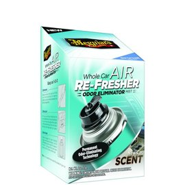 Meguiars Air Re-Fresher Neuwagen Duft