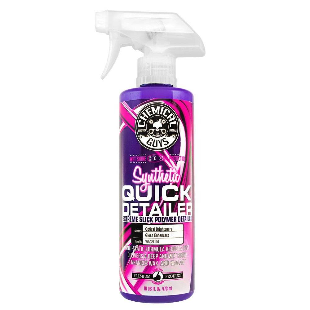 Chemical Guys  Chemical Guys Extreme Synthetic Detailer